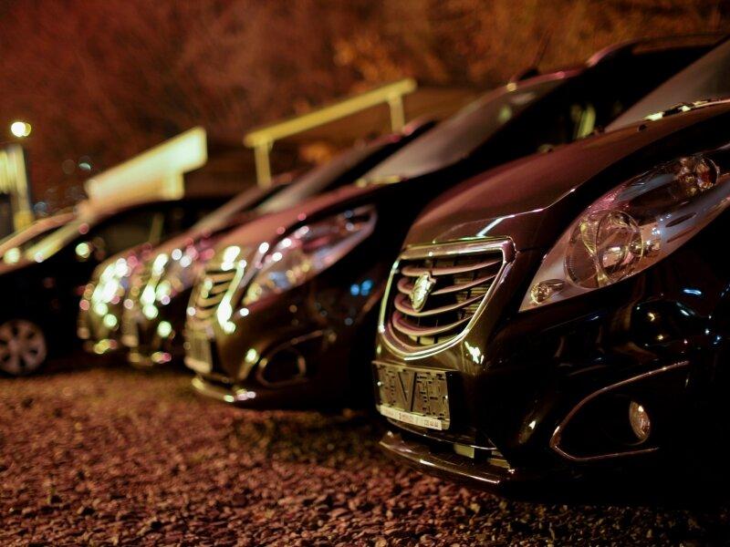 Рестарт продаж автомобилей RAVON в Беларуси